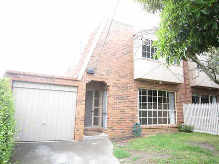 Townhouse - 1/32 Nepean Ave...