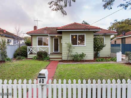 House - 60 Garling Street, ...