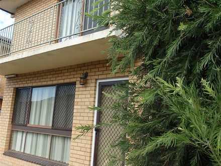 Townhouse - 1/195 Alexander...