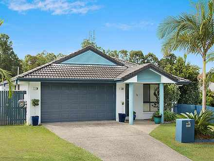 House - 35 Lacewing Drive, ...