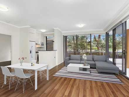 Apartment - 185/19 Leonard ...