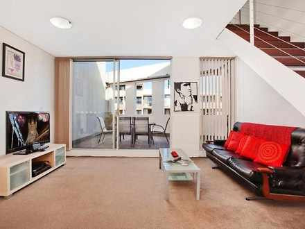 Apartment - 22/21 Coulson S...