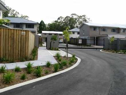 Townhouse - 1/115 Todds Roa...