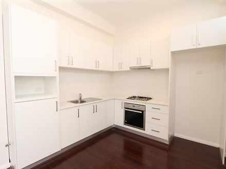 Apartment - 1A/61 Liverpool...