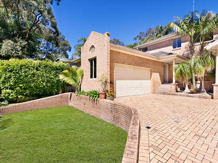 Townhouse - 1661 Pittwater ...