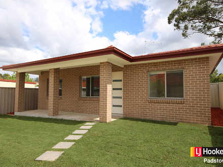 House - 36A Faraday Road, P...