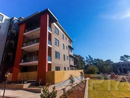 Apartment - 93/40-52 Barina...