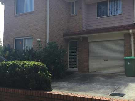 Townhouse - 4/156 Albany St...