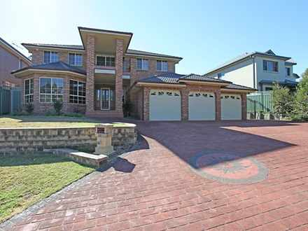 House - 8 Layton Court, Har...