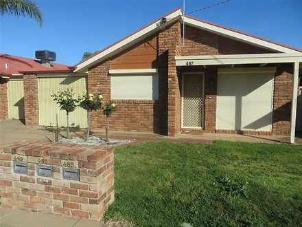 House - 2/467 Walnut Avenue...
