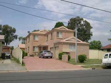 Villa - 5/26 Brisbane Stree...
