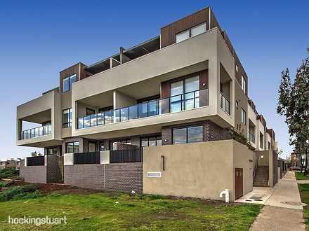 Apartment - 17/2 Monckton P...