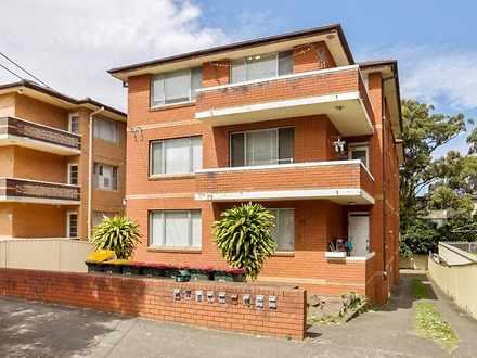 Apartment - 9/29 Harnett Av...