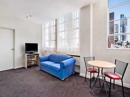Apartment - 339 Swanston St...