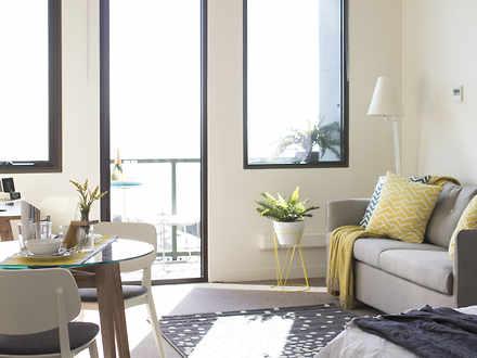Apartment - 502/435 Nepean ...