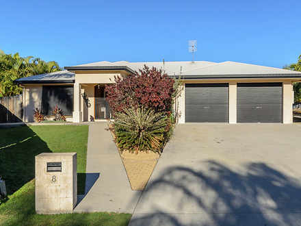 House - 8 Creswell Court, T...