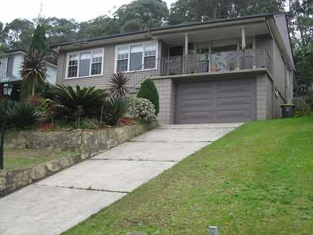 House - 8 Lisa Avenue, Warn...