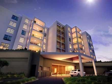 Apartment - 406/3 Grand Cou...