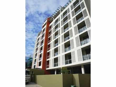 Apartment - 601B/18 Parrama...