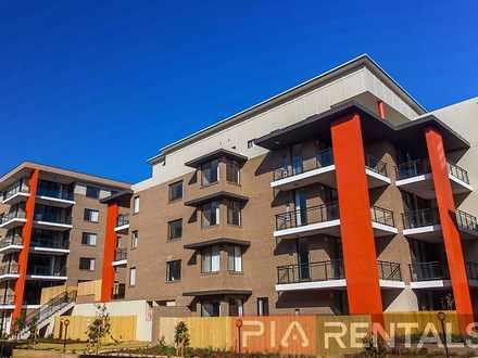 Apartment - 49B/40-52 Barin...