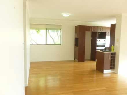 Apartment - UNIT 4 / 79 Bud...