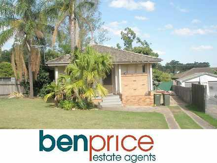 House - 45 Rymill Road, Tre...