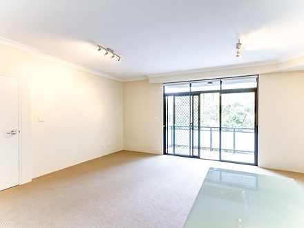 Apartment - 39/52 Mcevoy St...