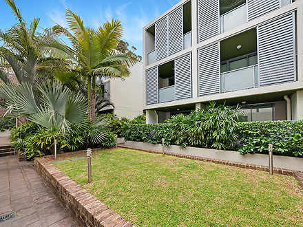 Apartment - 27/29-35 Cowper...