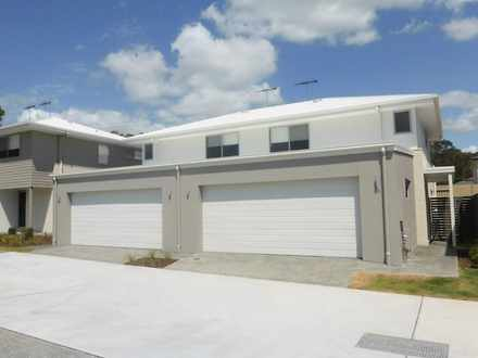 Townhouse - 17/179 Ridley R...