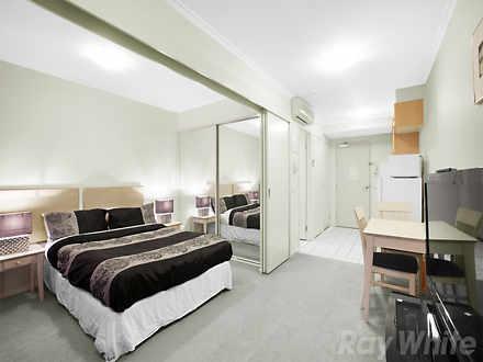 Apartment - 617/118 Frankli...