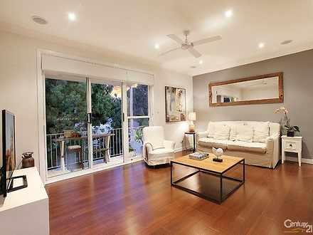 Apartment - 4/17 Wollstonec...