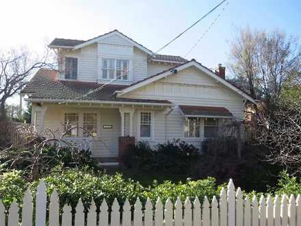 House - 1 Kinloch Avenue, M...