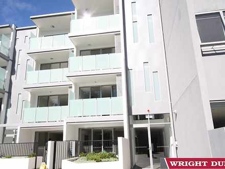 Apartment - 8/41 Hampton Ci...