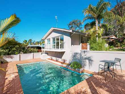 House - 1 Gipps Place, Crom...
