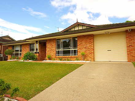 House - 6 Flintwood Place, ...