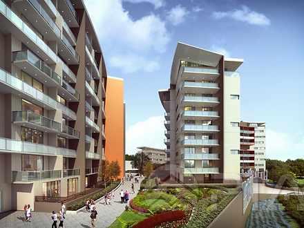 Apartment - 23-25 North Roc...