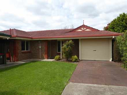 Unit - 4/41 Corroboree Road...