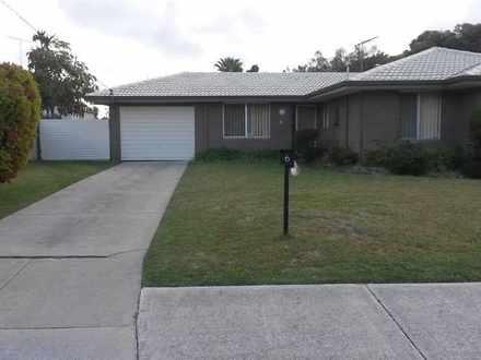 House - Cooloongup 6168, WA