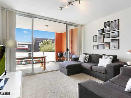 Apartment - 288/3-5 Queen S...