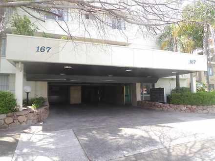Apartment - 48/167 Willough...