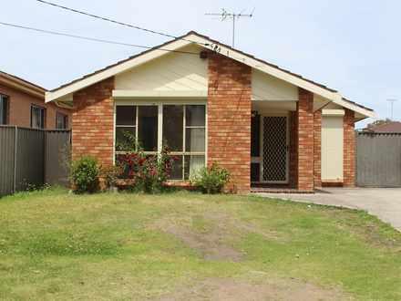 House - 34 Druitt Street, M...