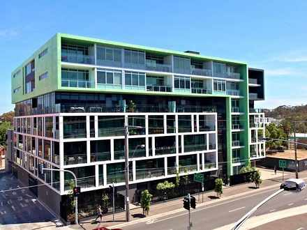 Apartment - 305/10 Burnley ...