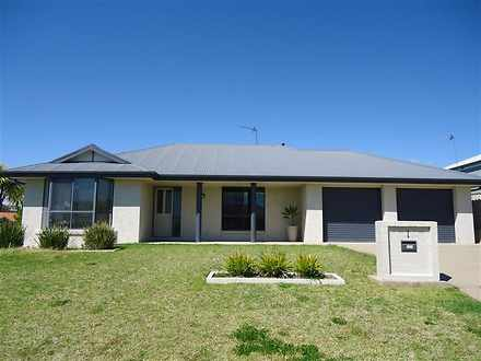 House - 1 Dobell Place, Llo...