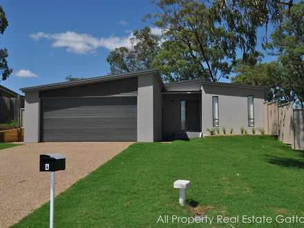 House - 4 O'dea Court, Gatt...