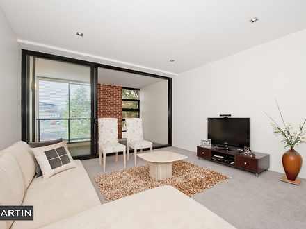Apartment - 1103/1 Grandsta...