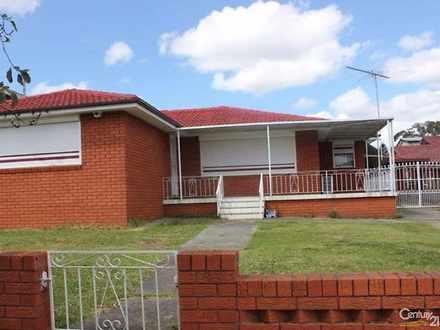 House - Canley Vale, Canley...