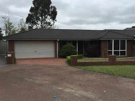 House - 4 Sage Place, Narre...