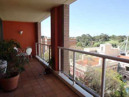 Apartment - B802/780 Bourke...