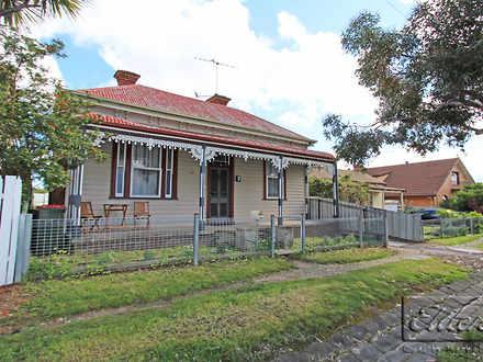 House - 26 Olinda Street, Q...