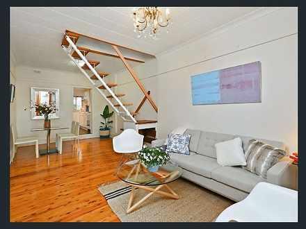 Terrace - 37 Caroline Stree...